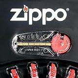 Zippo Feuerstein Spender, Verkaufs-Display, Großpackung
