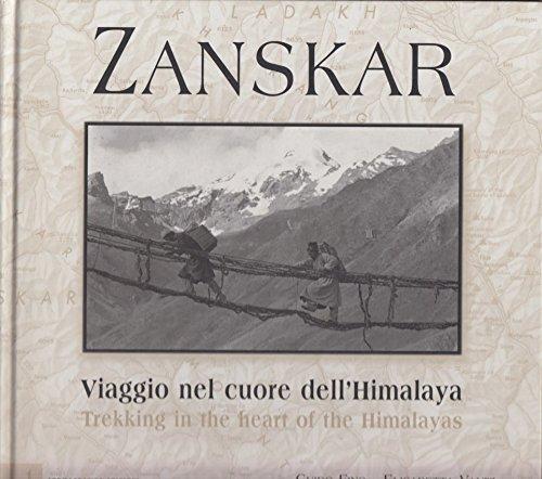 Zanskar. Viaggio nel cuore dell'Himalaya por Guido Fino