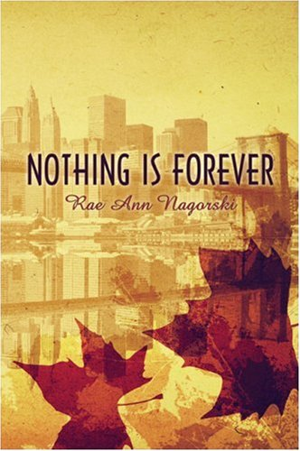 Nothing Is Forever Cover Image