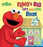 Elmo's Big Lift-And-Look Book (Sesame Street) - Best Reviews Guide