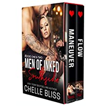 Men of Inked Southside: Books 1 & 2 (English Edition)