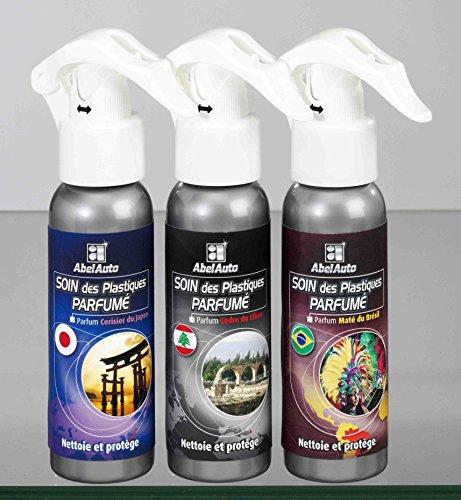 abel-auto-3-spray-lucida-cruscotto-cura-della-plastica-profumato