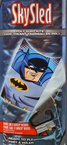 Marvel Batman Cerf-Volant