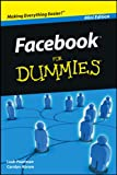 Facebook For Dummies®, Mini Edition