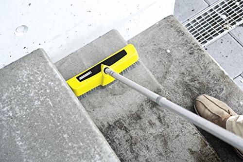 Kärcher Flächenreiniger Powerschrubber PS 40