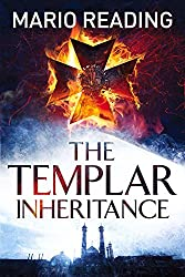 The Templar Inheritance: John Hart series (Templar Prophecy) by Mario Reading (2-Apr-2015) Paperback