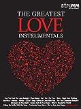 The Greatest Love Instrumentals