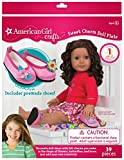 American Girl Crafts Sweet Charm Doll Fl...
