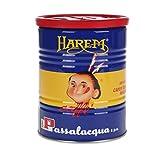 PASSALACQUA Harem, gemahlener Kaffee in der Dose, 250 g