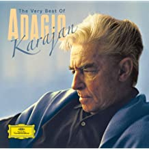 Karajan - Best of Adagio (2 CD's)