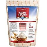 #9: NutroActive Oats Flour/Atta Gluten Free 850 gm