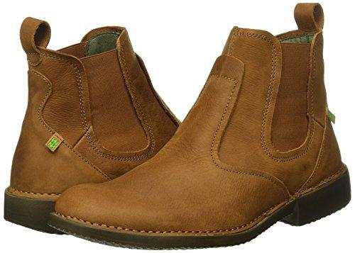 99c71d7d4d5b Action El Naturalista Herren NG22 Pleasant Wood Yugen Chelsea Boots ...