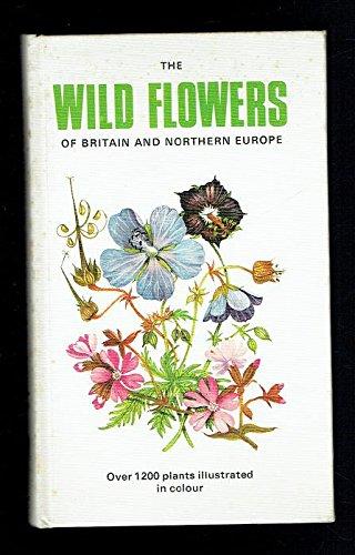 Wild Flower Key: British Isles and North West Europe PDF Books