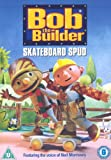 Bob the Builder - Skateboard Spud [DVD]