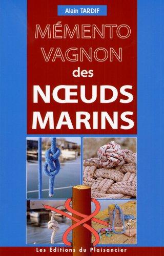 Mémento Vagnon des noeuds marins