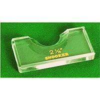 Kugel Markierer Snooker-Postitionsmerker