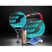 Pack padel Supreme Woman