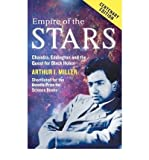 [( Empire of the Stars: Friendship, Obsession and Betrayal in the Quest for Black Holes )] [by: Arthur I. Miller] [Oct-2010]