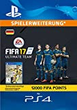 FIFA 17 Ultimate Team - 12000 FIFA Points [PlayStation Network Code - deutsches Konto]