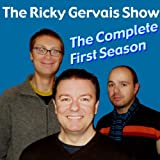 Ricky Gervais Show: The Complete First Season