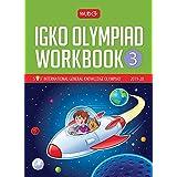 International General Knowledge Olympiad (IGKO) Workbook -Class 3