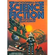 Encyclopedia of Science Fiction by Robert Holdstock (1978-12-01)