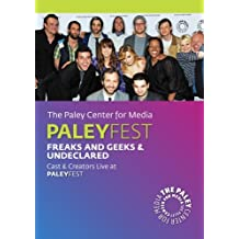 Freaks and Geeks/Undeclared Reunion: Live at the Paley Center