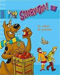 Scooby-Doo !, Tome 5 : Le Voleur de pommes