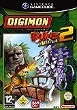 Digimon Rumble Arena 2 (GameCube) by Atari