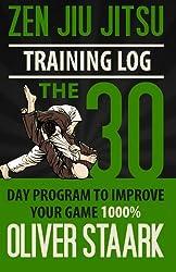Zen Jiu Jitsu Training Log: The official training journal of Zen Jiu Jitsu