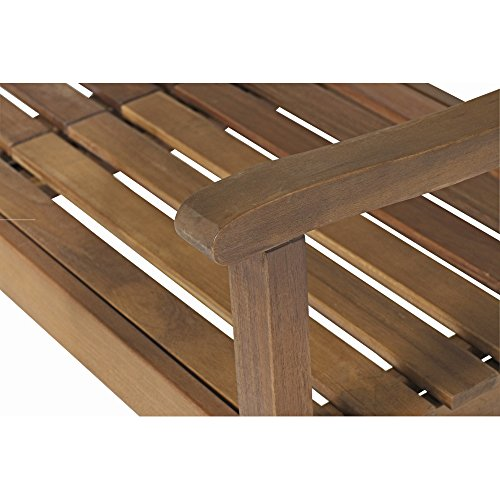 Gartenbank Holz kaufen