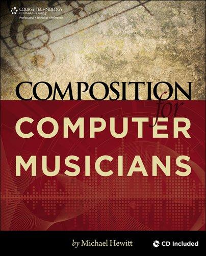 Composition for Computer Musicians por Michael Hewitt