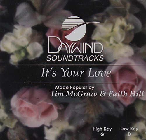 It's Your Liking [Accompaniment/Performance Track] by Made Popular By: Tim McGraw & Faith Hill