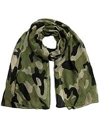 neueste Kollektion feinste Stoffe bester Lieferant Suchergebnis auf Amazon.de für: tuch camouflage - Damen ...