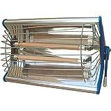 Varshine Happy Home Laurels Rod Type Heater || Room Heater || 1 Season Warranty || Model – Bobby