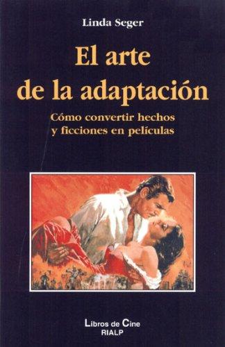 El arte de la adaptación (Cine)