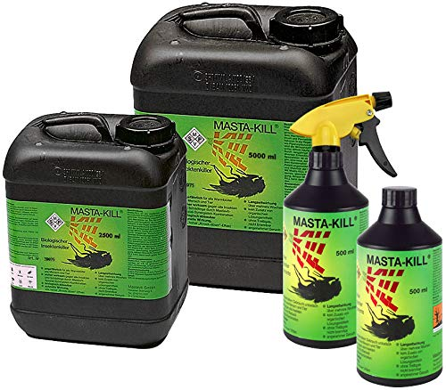 Westfalia Insektenkiller Masta Kill, 500 ml - ohne Sprühkopf