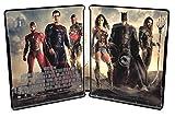 Justice League Steelbook 1 - Esclusiva Amazon (Blu-Ray)