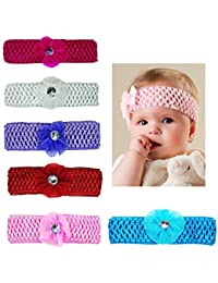 Girls Hair Bands  Buy Girls Hair Bands Online at Best Prices in ... 40c3fe63c23b