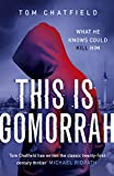 This is Gomorrah: the dark web threatens one innocent man (English Edition)