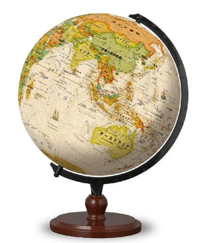 540 piece Antique Globe 2054-108 (japan import)