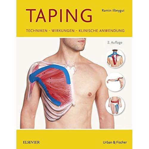 PDF] Taping: Techniken - Wirkungen - Klinische Anwendung KOSTENLOS ...