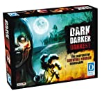 Queen Games 50032 - Dark Darker Darkest, Survival-Horror Spiel