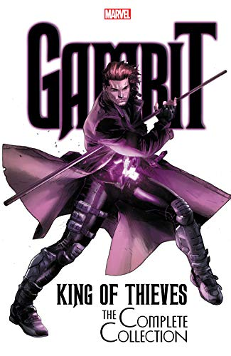 Gambit Superhelden - Gambit: King Of Thieves - The