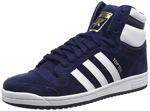 adidas Originals Top Ten Hi, Baskets Hautes Homme