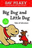 Big Dog and Little Dog Tales of Adventure (Green Light Readers, Level 1)