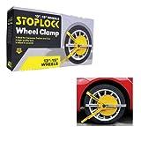 Stoplock Roue Ultra 33cm à 38,1cm Roues-Ce est idéal pour protéger votre Caravane