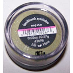 Bare Escentuals Mojito Eye Shadow