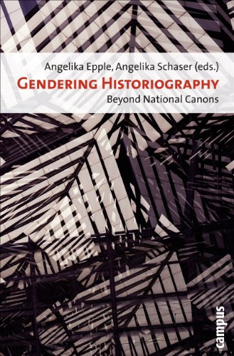 Gendering Historiography: Beyond National Canons Canon Cams