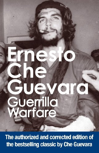 Guerrilla Warfare Book